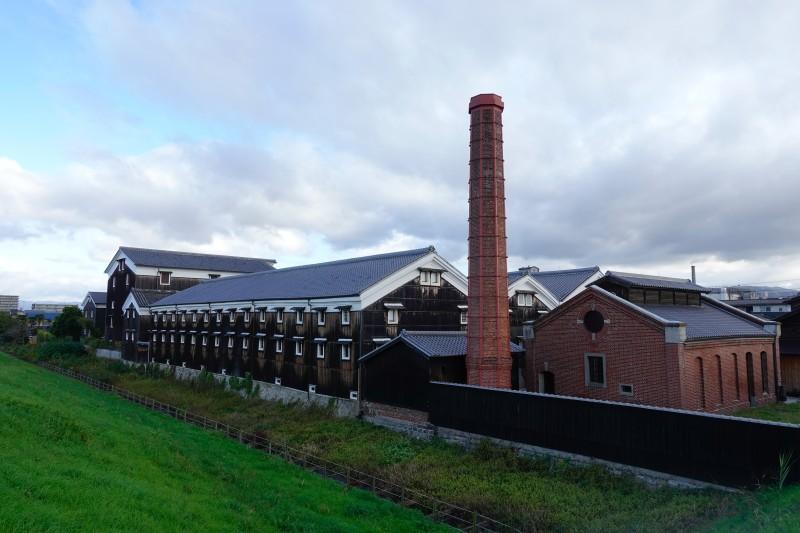 澤屋まつもとの松本酒造のトップ画像
